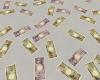 yen on the floor $$