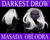 [M] Drow Female 25