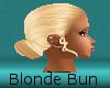 *caps* blonde wear hat
