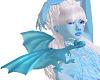 Ice demon drake/dragon