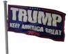 Flag Trump 2020