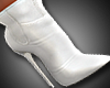 ^^ white boots