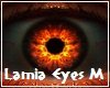 Lamia Demon Eyes M