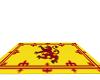 scotish rug