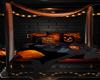 Halloween Bed