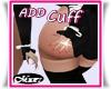 Bimbo LadyMay Cuff+Nail
