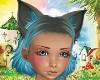 Cheshire Hair Corbie