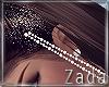 Hair Glitter & Pearls