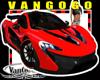 VG Red SUPER fast CAR GT