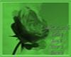 groen jurkje