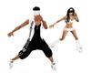~S~ 6 ppl Line Dance V1