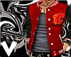[VBA]NHL Flames Jacket