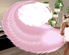 Pink Tail + Globe