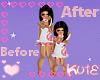 Kute Kid Shape