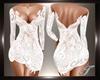 (T) Sila dress white