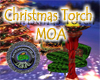 Christmas Torch MOA