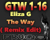 Eliza G - The Way