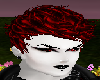 Luiggi Vimp Red Hairstyl