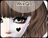 black Heart face M!x~