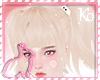 Ko ll School Hair Blonde