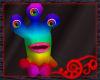 *Jo* Rainbow Alien Pet