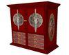 Warrior Dresser
