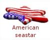 american seastar