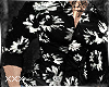 [X] Floral Shirt.