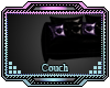 Gentle Paws Couch