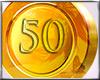 [E]50k SUPPORT STICKER