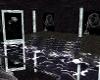 black rose room