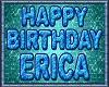ERICA bday balloons