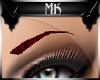!Mk! Gothic Eyebrows 2
