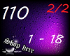 Capital Bra - 110 (2/2)