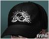 擾 VG Skull Cap