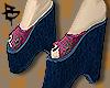 vintage tommy heels