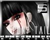 [S] *Pony Tail Raven