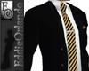 EO Black Business Suit 3