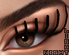 !N MH Lashes