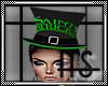 !T! Patricks- HAT