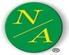NA Sticker