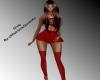 RQ-Transparent Skirt RLL