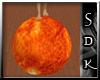 #SDK# Sol Ball