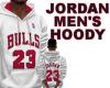 JORDAN MEN'S HOODY W