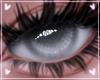 -S- Soft Silver Eyes M/F