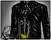 Deadly Jacket-Yellow