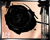 [AW]Dusky Rose Eye Patch