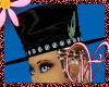 WF>Top Hat~Black