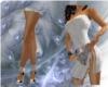 [G] Olivi Dress & Heels