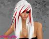 !Cs Rita White & Red